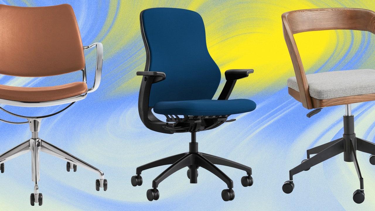 Le 14 migliori sedie da ufficio nel 2020: ergonomiche ...