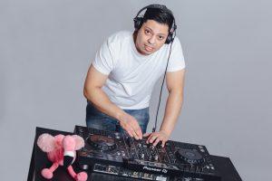 """Musica e DJ in forte crescita , Antonio Tallarico rilascia """" Flamingo """""""